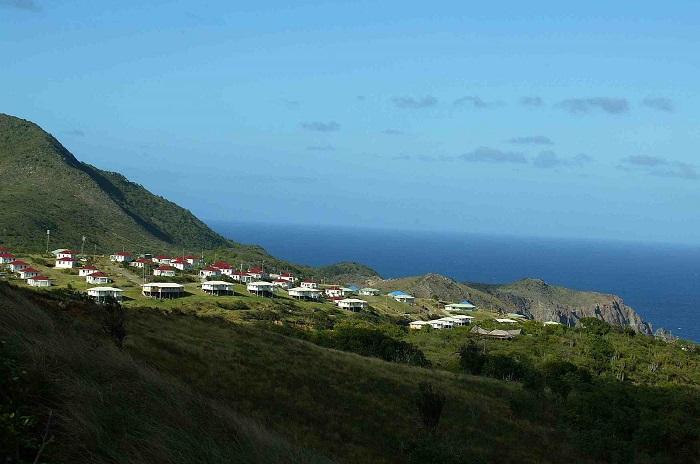 most dangerous islands to visit