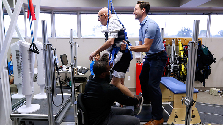 how to choose a physical therapist
