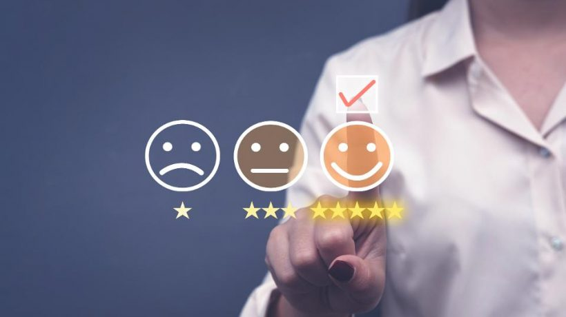 The art of treating customers who land on your website