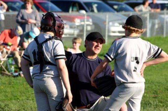 Importance of Good Coach Communication