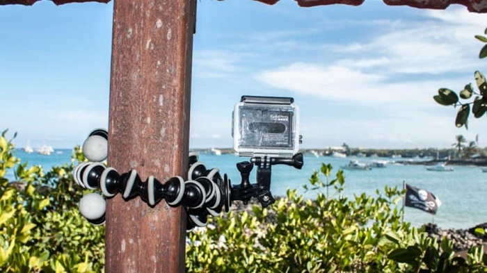 how to create a timelapse with gopro
