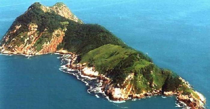 most dangerous islands to visit