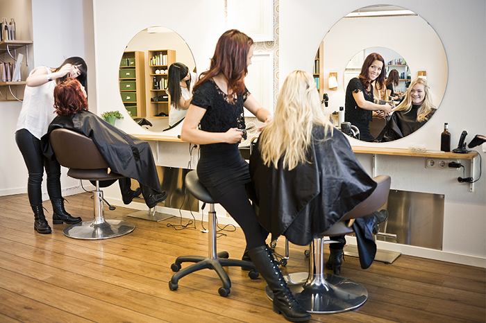 How to set salon pricing intelligently