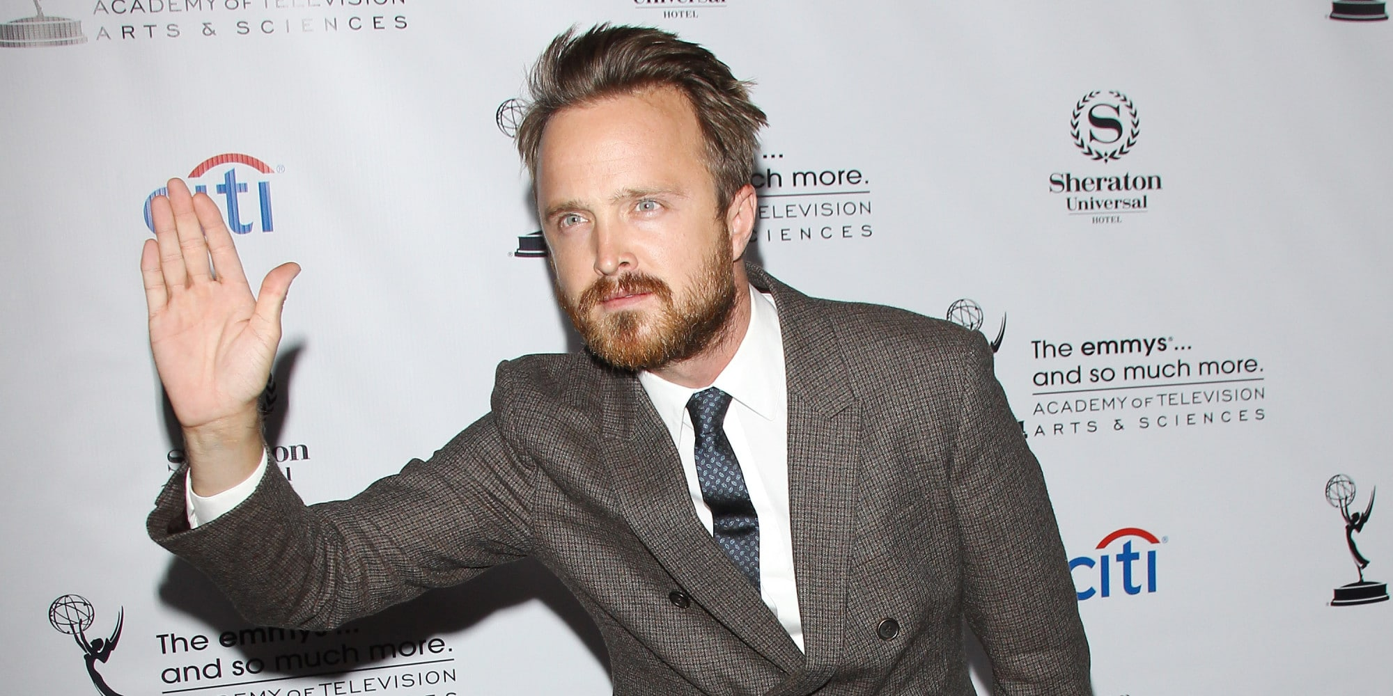 aaron paul net worth