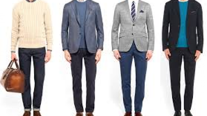 Are all types of Menswear fashionable?