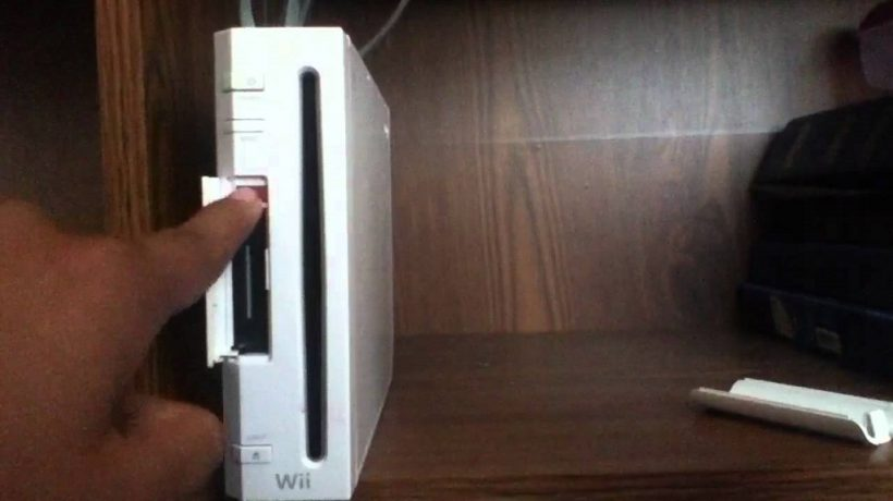 How to sync the Wii Remote