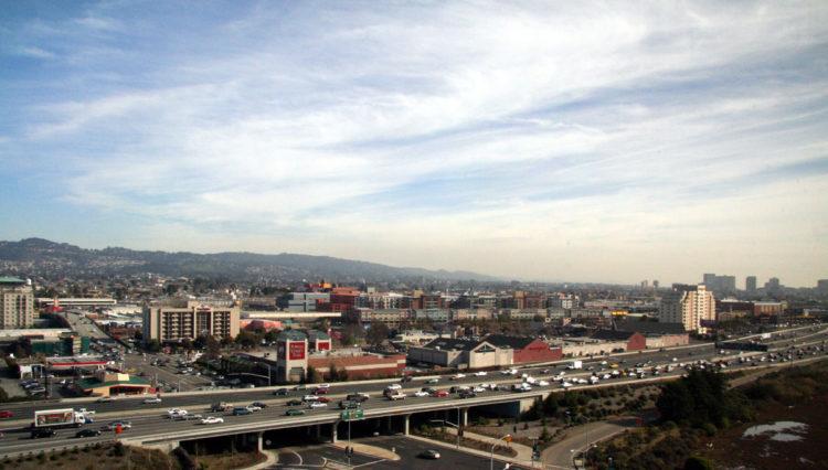Top 5 most dangerous cities in california