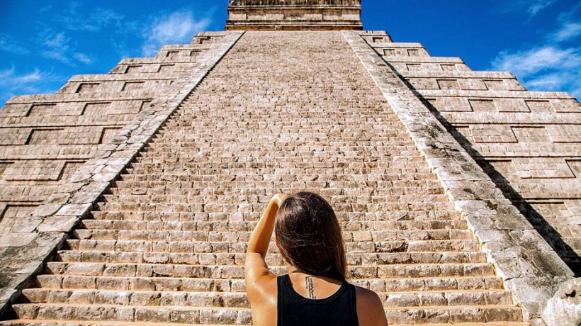 How to Get to Chichen Itza: 7 Tips You Should Consider