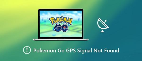 gps not found (11) pokemon go