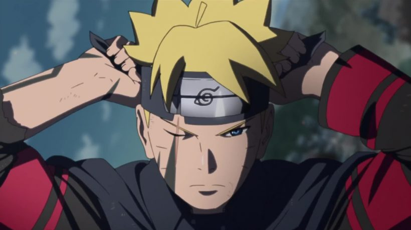 The Boruto Release Date: All of the Story So Far