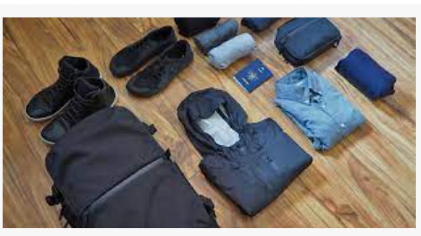 How to design a men's capsule wardrobe