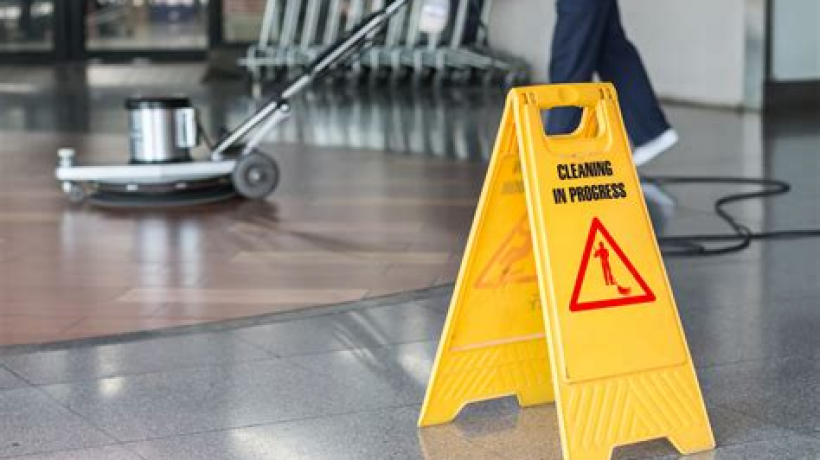 What Sorts of Premises Might Need Commercial Cleaning?
